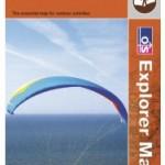 Explorer 303 - Whitehaven & Workington