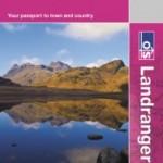Landranger 89 - West Cumbria