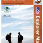 Explorer OL19 - Howgill Fells and Upper Eden Valley