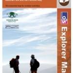 Explorer OL19 - Howgill Fells and Upper Eden Valley
