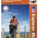 Explorer OL27 - North York Moors Eastern area