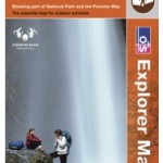 Explorer OL30 - Yorkshire Dales - Northern & Central Area