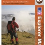 Explorer OL4 - The Lake District: North-western area